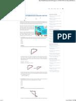 Soal Dan Pembahasan Analisis Vektor