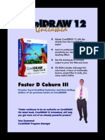 CorelDRAW 12 Unleashed