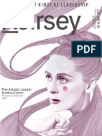 Keirsey Magazine July Issue 07