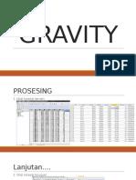 Persentation Gravity