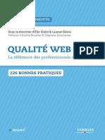 QUALITÉ WEB_La Référence Des Professionnels Du Web