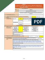 02 Formato Resumen Ejecutivo 2014 - Bolivar