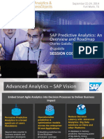 0603 SAP Predictive Analytics An Overview and Roadmap.pdf