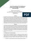 Analyse Du Dictionnaire Français Suedois
