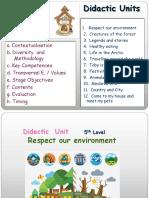 Du 1 Respect Our Environment
