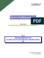 Estudo de Viabilidade Economica2