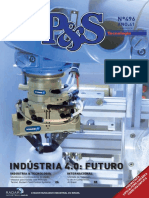 Revista PS 496 Maio 2016