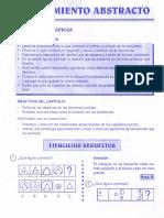 Guía de Razonamiento Abstracto1