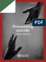 Suicide Report 2014