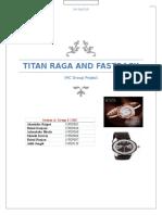 IMC Titan Raga&Fastrack