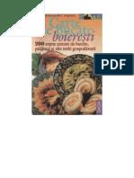 Carte de Bucate Boieresti