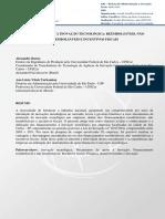 financiamento inovação torkomian