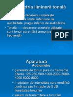 Lp6-Audiometria in Medicina Muncii