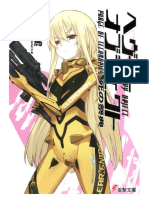 Heavy Object Volumen 5