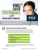 Improving Contact Center Perfomance With Virtual Agents FINAL