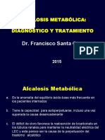 Alcalosis Metabolica CM 2015