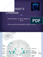 Referat Parkinson's Disease 2015.pptx