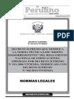 Norma Nueva E030-14