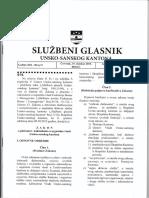 Zakon o Plaćama Državnih Službenika i Namještenika-1