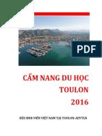 Cam Nang Du Hoc Toulon