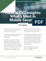Federal CIO Insights