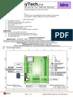 Manual EasyTech Full Idro UK
