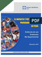 El impacto y potencial del Programa Juntos en Perú evidencia de una evaluación no-experimental.pdf