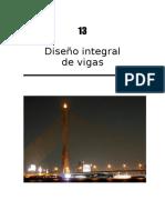 13_Diseño integral de viga.doc
