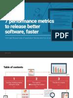 7performance Metrics