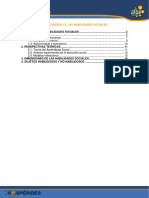Entrenamiento en Habilidades Sociales - Modulo II