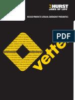 Catalogo - Vetter 2016