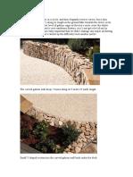 Tutorial Creare Ziduri Piatra Sparta