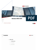 Operacion Software Hikvision IVMS-4200