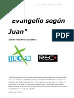 02 - Evangelio de Juan (El Evangelio Amado) 2016