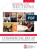 2017 Commercial Connections 2016 Digital Annual Conference Recap 1-9-2017