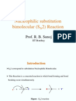 116226521 Nucleophilic Substitution Reaction SN2 1