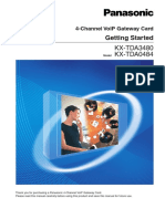 Get_start_4-Channel VoIP Gateway Card