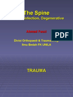 The Spine Fauzi