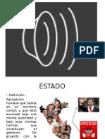 EL-ESTADO