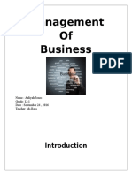 Management 22