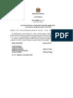 HG 974 Din 04.12.14_Cuantumul Salariului Mediu_2015