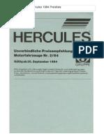 Hercules 1984