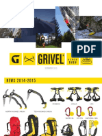 Catalogo Grivel Summer 2015