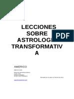 astrologia transformativa