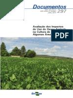 Avaliacao Dos Impactos Do Uso Do Gesso Agricola Na Cultura de Maconha Ruderales