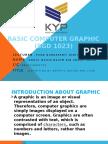 Basic Computer Graphic