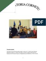88295621 Caiet de Practica Judecatorie Si Tribunal