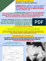 Ceramicas.leccion3.PropiedadesArcillas.presentacion.2011.2012