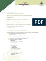 Guía Didáctica - Intervención Psicológica con Intervinientes en Emergencias