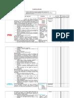 Nm3 Planificacion y Recalendarizacion